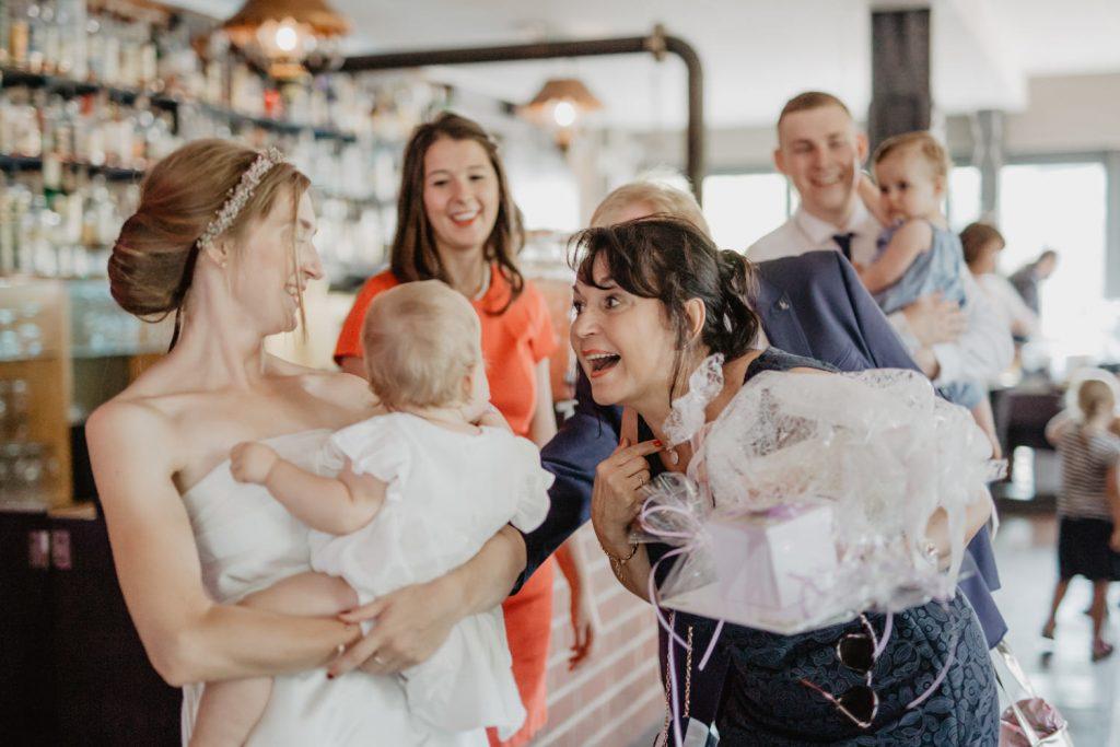 Hochzeit im Mörtelwerk Leipzig Heiraten Freie Trauung Hochzeitsreportage Leipzig Urbanes Brautshooting Sophia Molek
