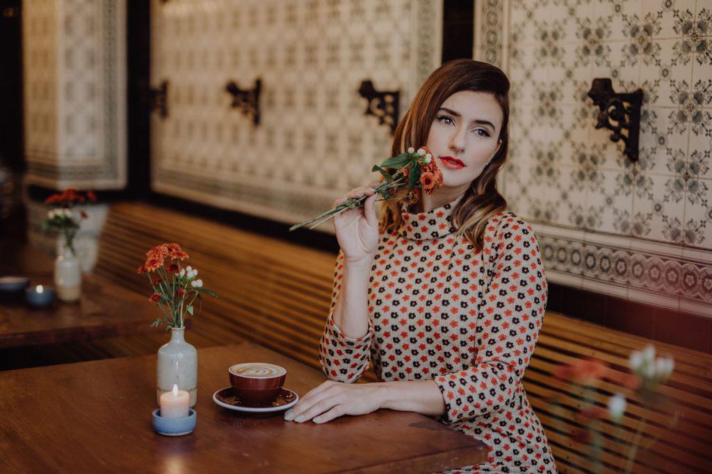 Fashionfotos Vintageshooting Vintage 40er 50er Mode Hair Makeup Editorial Commercial (8)