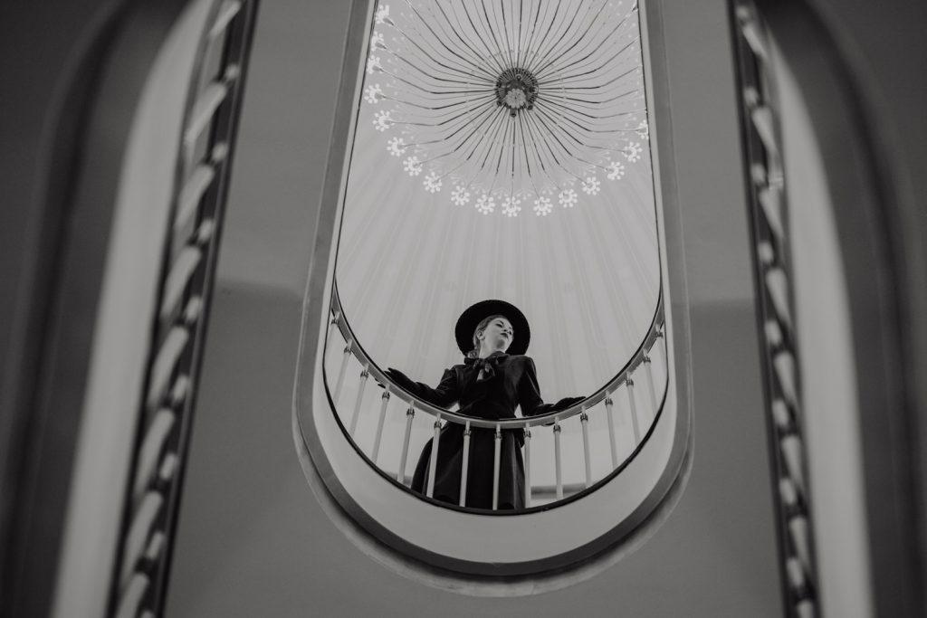 Fotoshooting Oper Leipzig New Look Vintage Shooting 50er 60er Jahre Stil Julia Seyfarth Sophia Molek Vintagemädchen (12)