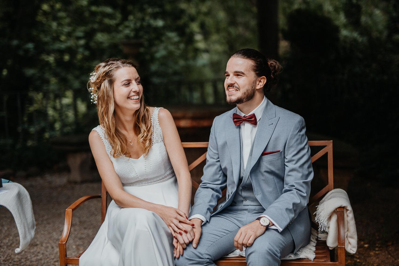 Hochzeit im Schloss Püchau Heiraten in Leipzig Freie Trauung Sachsen Sophia Molek Hochzeitsreportage Hochzeitsfotos (1)
