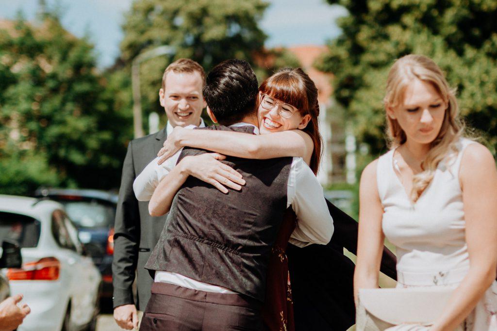 Standesamtliche Trauung im Gohliser Schlösschen Leipzig Heiraten in Sachsen Sophia Molek Hochzeitsfotos Hochzeitsreportage Paarshooting (1)