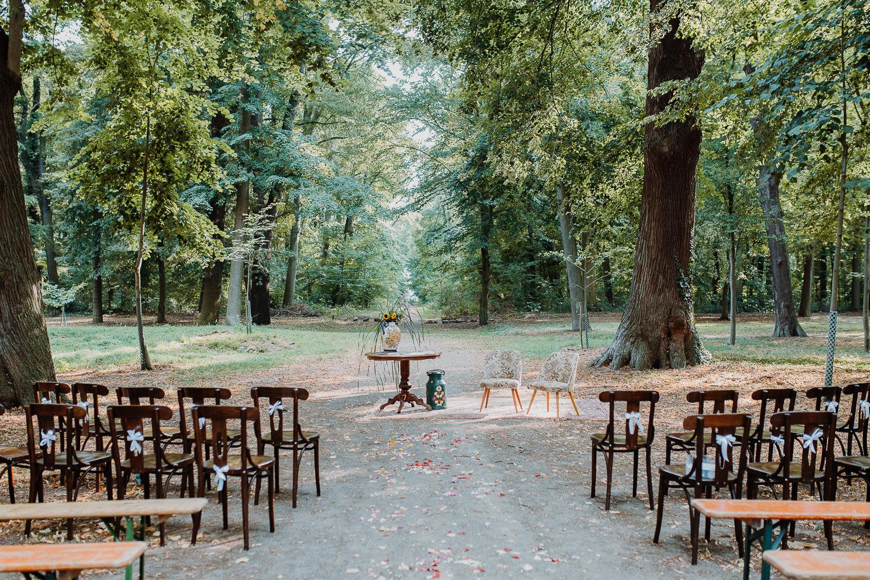 Hochzeit Im Kulturgut Thallwitz